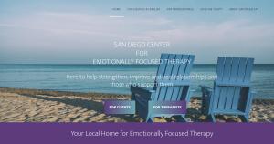 San Diego Center Community