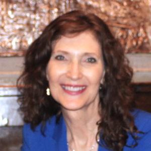 Dr. Rebecca Jorgensen
