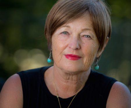 Gail Palmer, EFFT Co-Developer